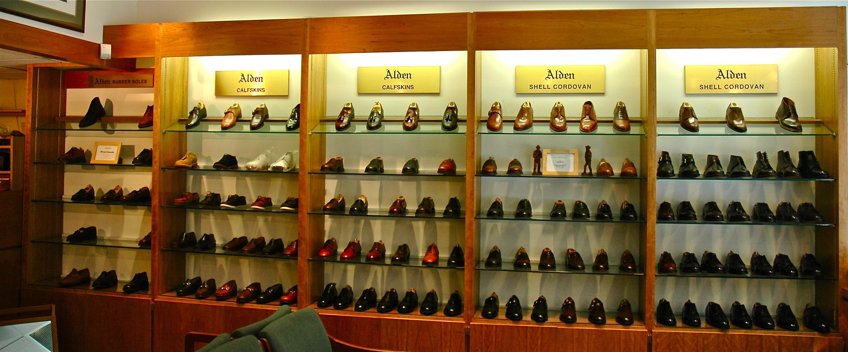 shoes shoes shop